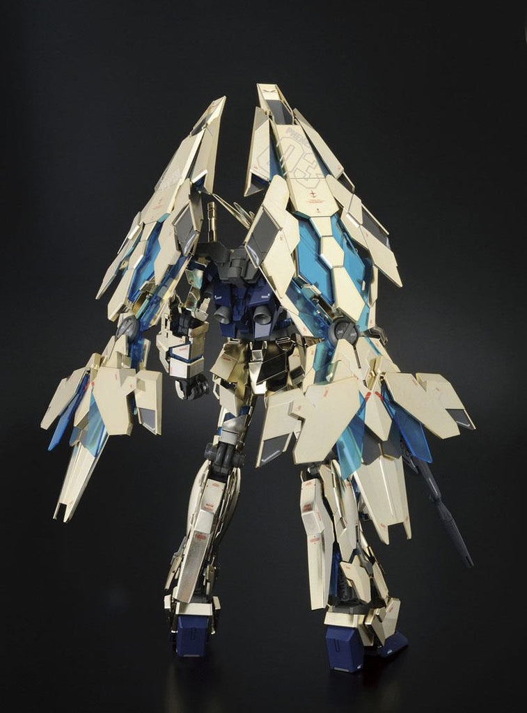 MG Unicorn Gundam 03 Phenex