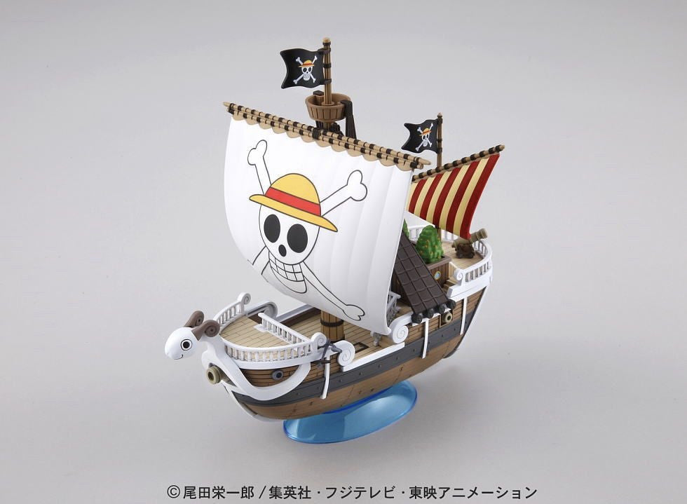 One Piece Grand Ship Collection - Going Merry