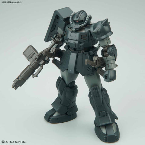 [Pre-Order] HG Act Zaku (Kycilia's Forces) Gundam The Origin [ETA Jan/Feb'18]