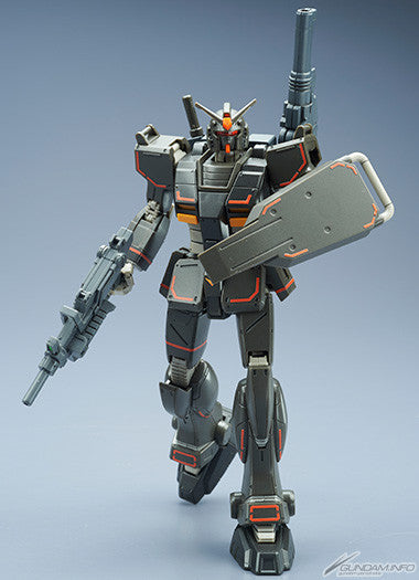 [Pre-Order] HG Gundam Local Type (North American Front) [ETA Oct'17]
