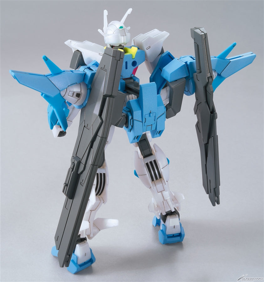 HGBD Gundam 00 Sky (Higher Than Skyphase)