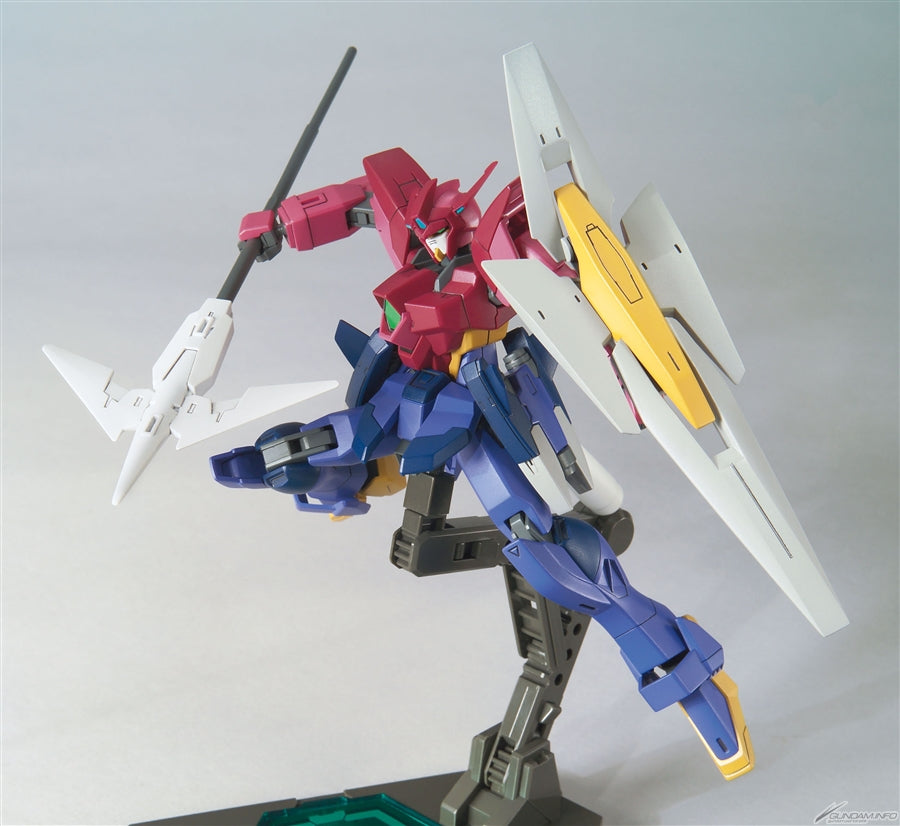 HGBD Impluse Gundam Lancier