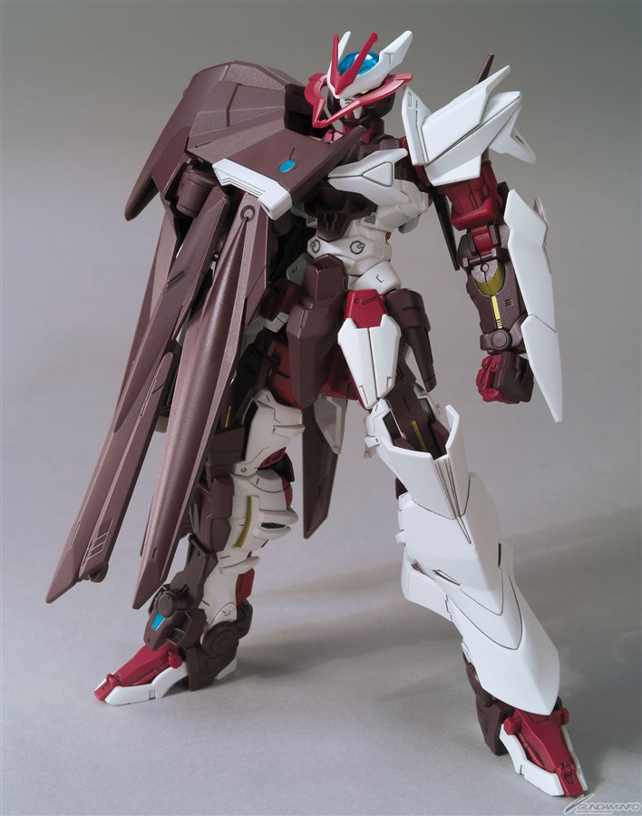 HGBD 1/144 Gundam Astray No-Name