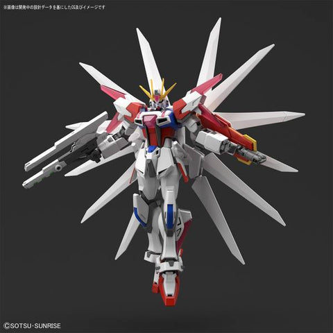 [Pre-Order] HGBF Build Strike Galaxy Cosmo [ETA Feb/Mar'18]