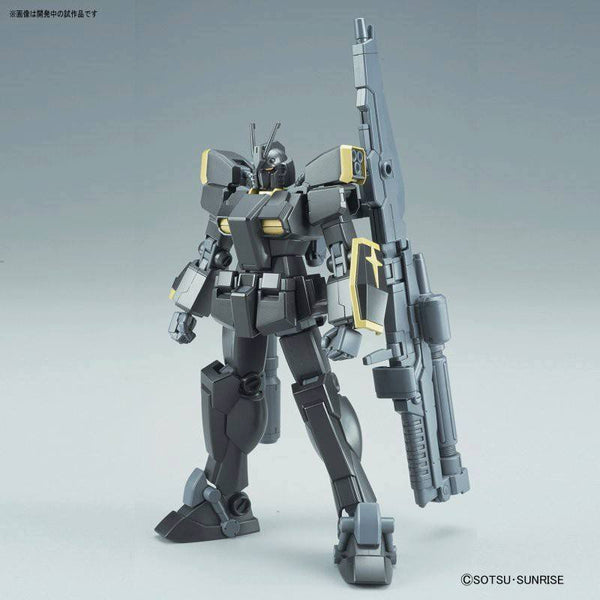 [Pre-Order] HGBF Gundam Lightning Black Warrior [ETA Sept]