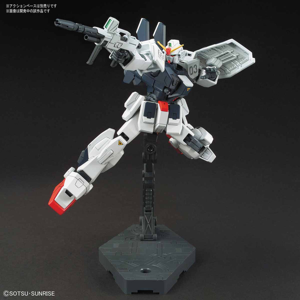 [Pre-Order] HGUC Blue Destiny Unit 3 'EXAM' [ETA Mar/Apr'18]