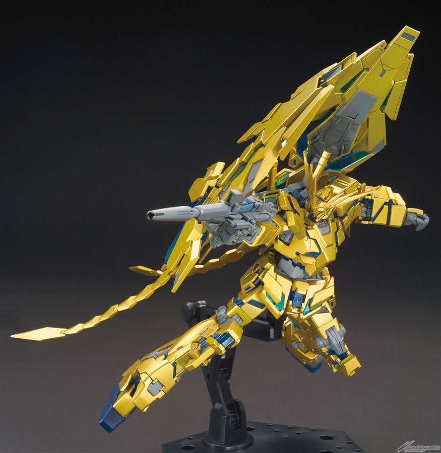 HGUC 1/144 Unicorn Gundam 03 Phenex (Destroy Mode) [Narrative Ver.]