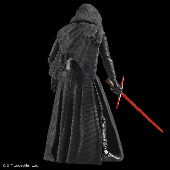 Bandai Star Wars kit 1/12 Kylo Ren