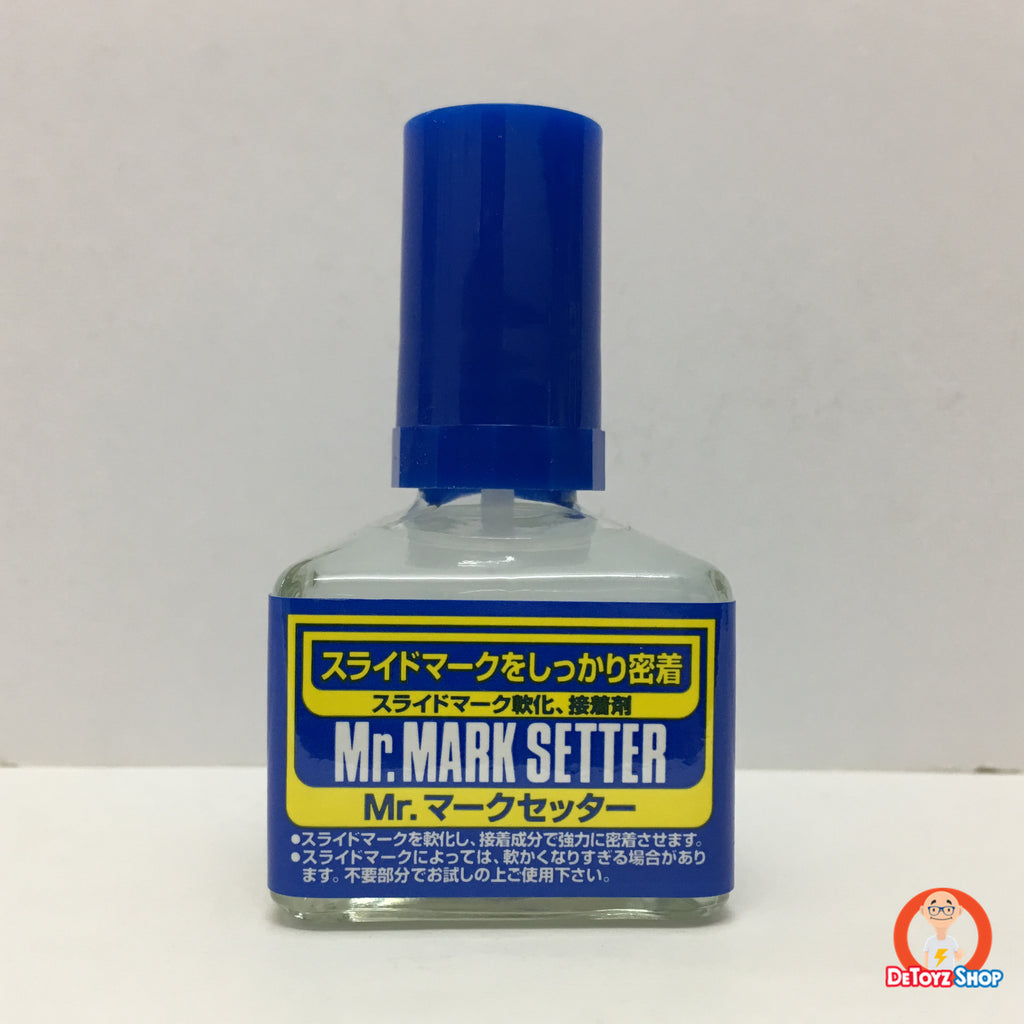Mr Hobby Mr Mark Setter MS232