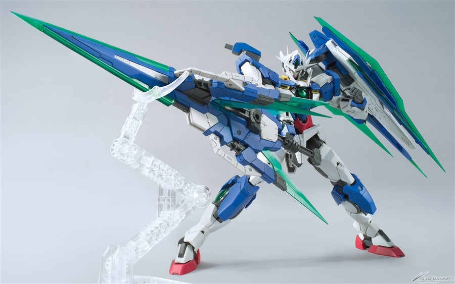 MG 00 QAN[T] Full Saber