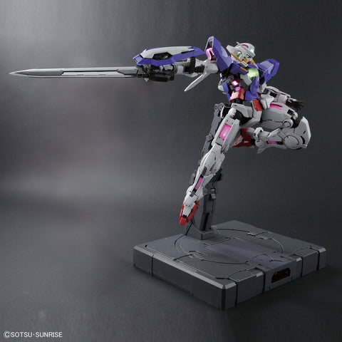 [Pre-Order] PG 1/60 Gundam Exia [Lighting Model] [ETA Dec'17]