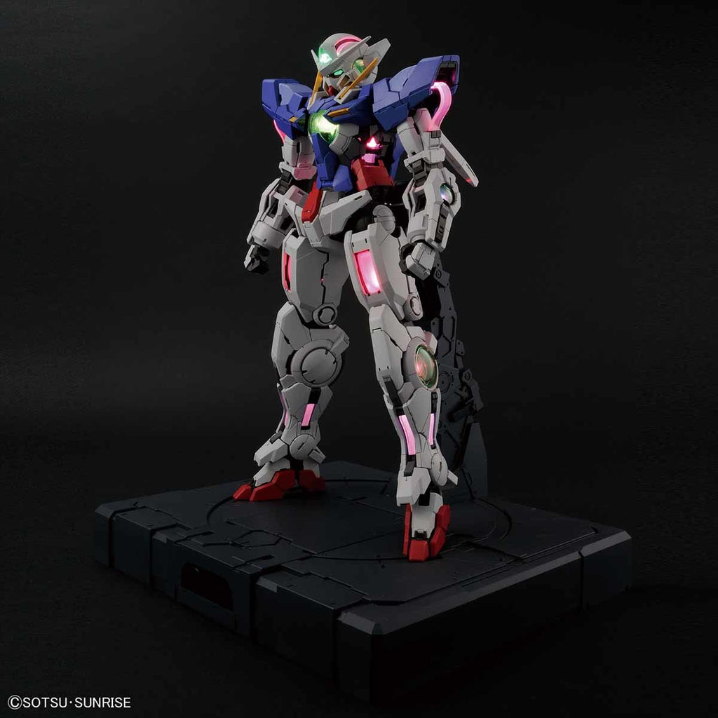 PG 1/60 Gundam Exia [Lighting Model]
