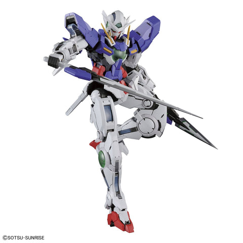 [Pre-Order] PG 1/60 Gundam Exia [Regular Edition] [ETA Dec'17]