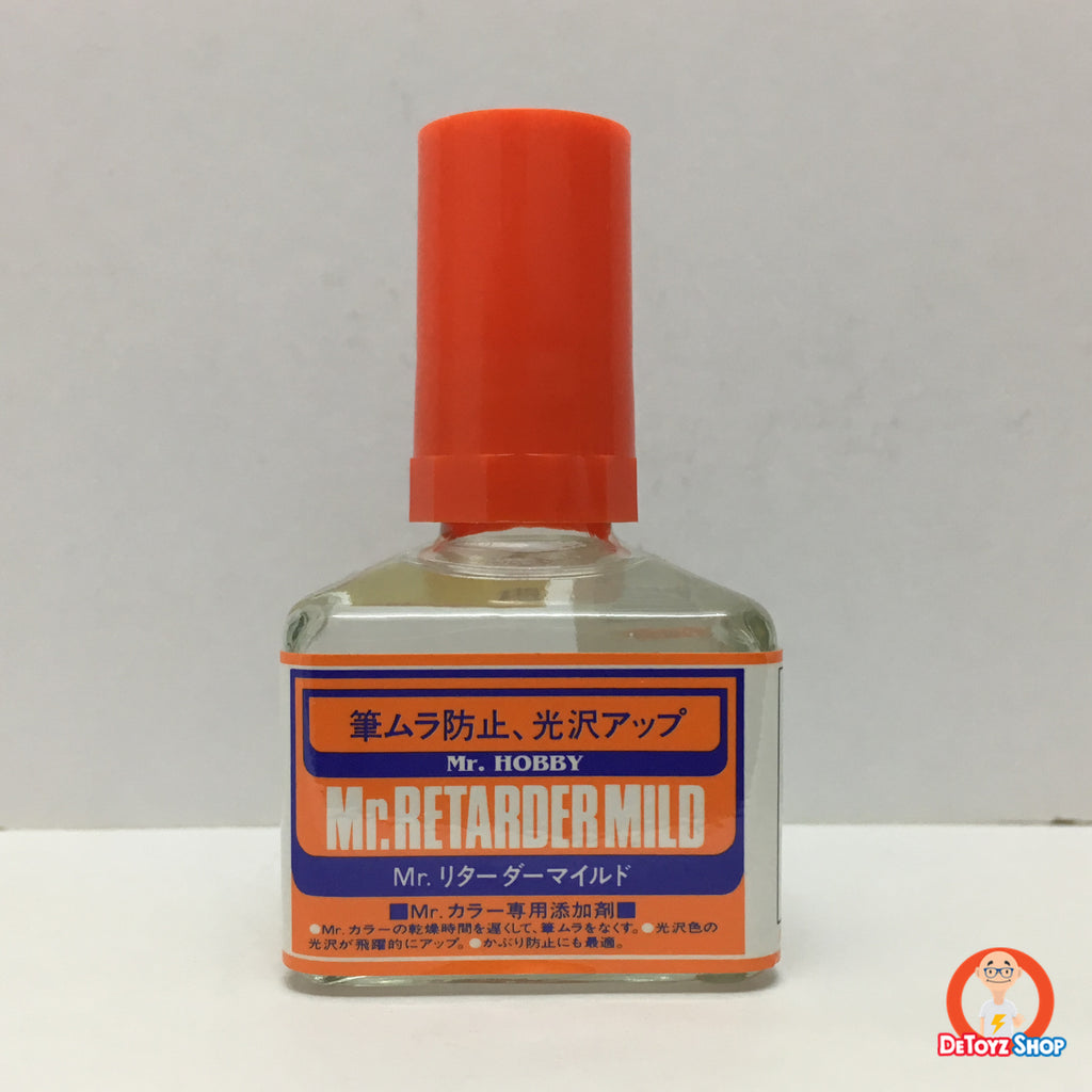 Mr Hobby Mr Retarder Mild (40ml) T-105