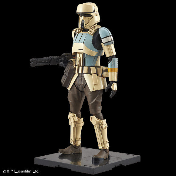 1/12 ShoreTrooper™