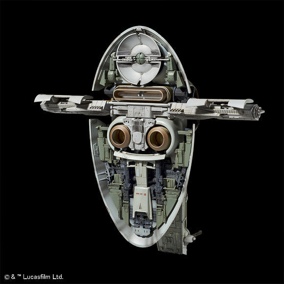 Bandai Star Wars kit 1/144 Slave 1