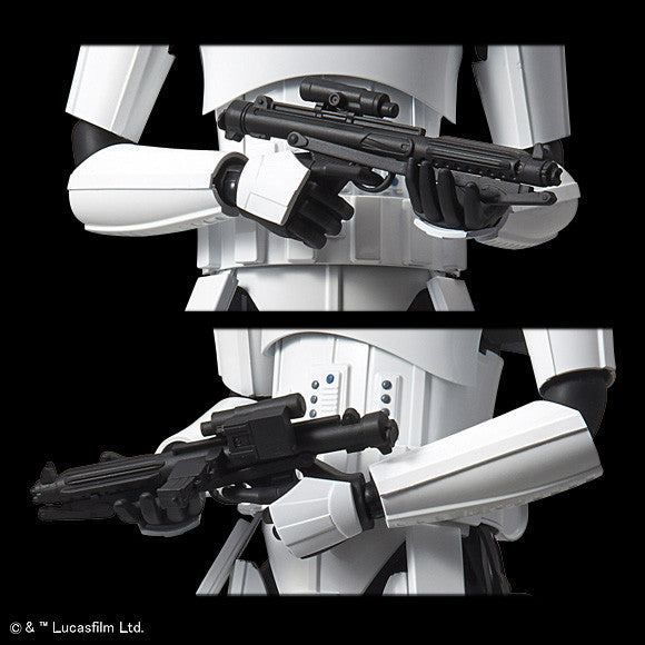 Bandai Star Wars kits 1/6 STORMTROOPER™