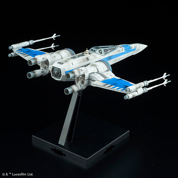 1/72 Blue Squadron Resistance X-Wing Fighter