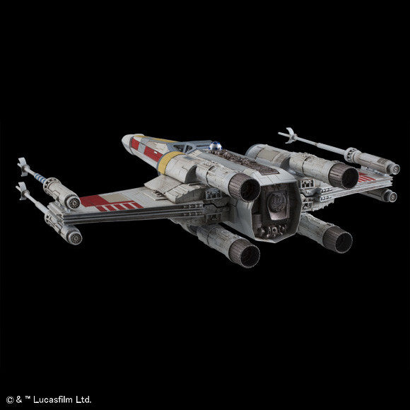 1/72 X-Wing StarFighter