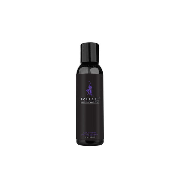 Ride BodyWorx Silk Hybrid - 4.2oz [84556]