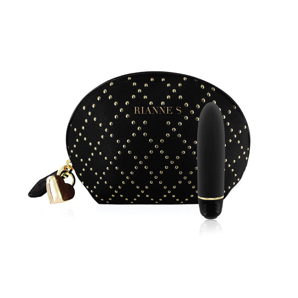 Rianne S Classique Studded - Black [A01546]