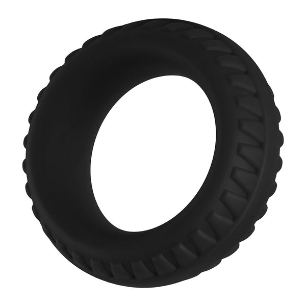 FORTO F-12 C-Ring 35mm Black [A02457]