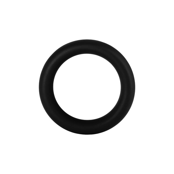 FORTO F-64 C-Ring 40mm Wide Black Small [A02477]