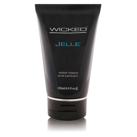 Wicked Aqua Jelle 4oz [A02564]