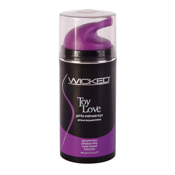 Wicked Toy Love 3.3oz