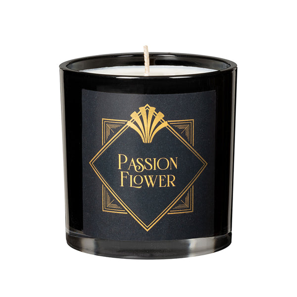 Olivia's Boudoir Candle 6.5oz - Passion Flower [A04730]