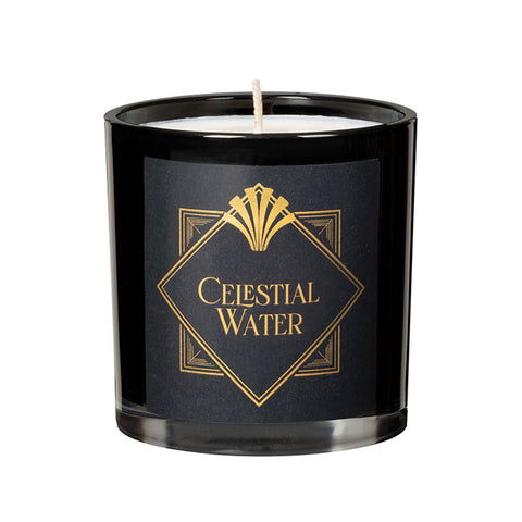 Olivia's Boudoir Candle 6.5oz - Celestial Water [A04733]
