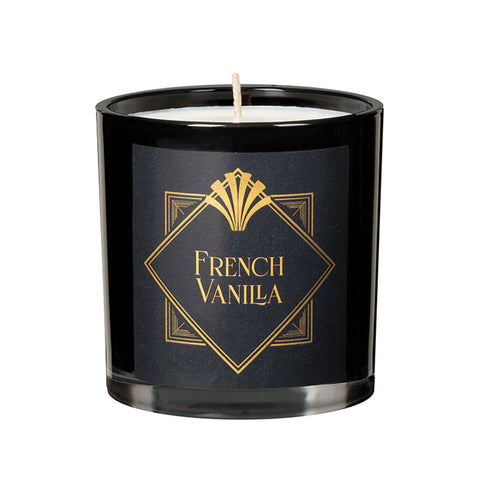 Olivia's Boudoir Candle 6.5oz - French Vanilla [A04734]
