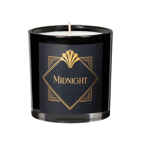 Olivia's Boudoir Candle 6.5oz - Midnight [A04736]