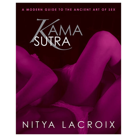 Kama Sutra: Modern Guide to the Ancient Art of Sex [B00115]