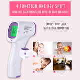Baby/Adult Digital Infrared Thermometer - Bubs Factory