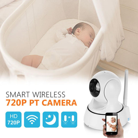 Baby Monitor Wireless Camera - Bubs Factory
