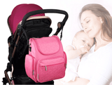 2018 Hot Selling Travel Backpack Style Diaper Bag - Bubs Factory