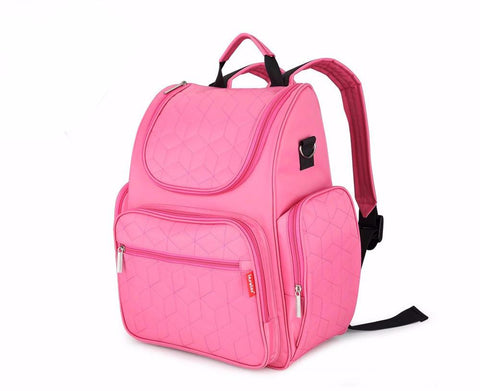 Backpack Style Baby Diaper Bag - Bubs Factory