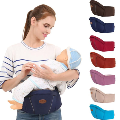 Hot selling Waist Stool Baby Carrier - Bubs Factory