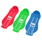 Kids Infant Foot Measure Gauge - Bubs Factory