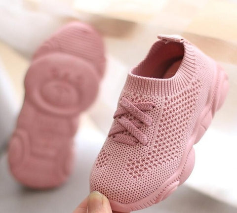 """Wikky"" Unisex Baby Sneakers"