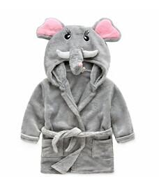 Kids Animal Robes - Bubs Factory