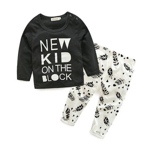Baby Boy And Girl Clothes