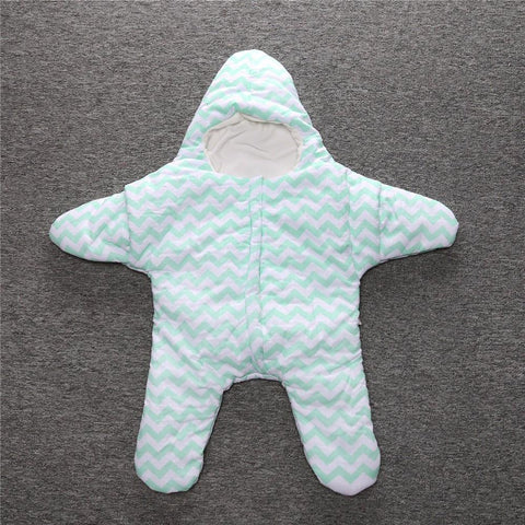 Baby Sleeping Bag - Bubs Factory