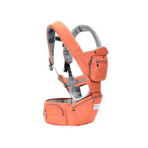 Ergonomic Baby Carrier - Bubs Factory