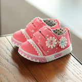 New Fashion Baby Flower Shoes