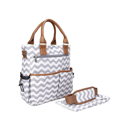 Multinational Maternity Nappy Bag