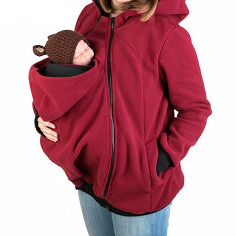 Kangaroo Baby Carrier Jacket - Bubs Factory