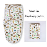 Newborn Baby Swaddle Wrap - Bubs Factory