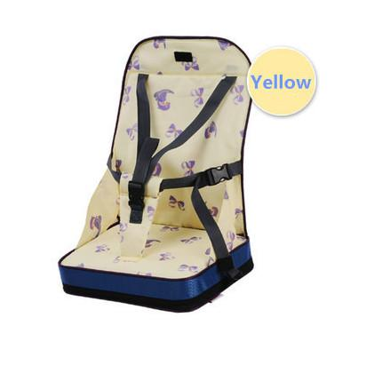 Baby Portable Feeding Highchair - Bubs Factory